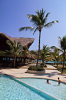Pool im Punta Cana Beach Resort und Club,  Dominikanische Republik,