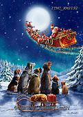 Marcello, CHRISTMAS SANTA, SNOWMAN, WEIHNACHTSMÄNNER, SCHNEEMÄNNER, PAPÁ NOEL, MUÑECOS DE NIEVE, paintings+++++,ITMCXM2192,#x#