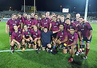 120406 Taranaki Club Rugby - Inglewood v Spotswood Old Boys