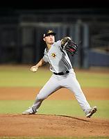Aaron Hernandez - Mesa Solar Sox - 2019 Arizona Fall League (Bill Mitchell)