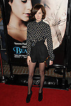 Jena Malone attends the CBS Films' Premiere of Beastly held at The Pacific Theatres at The Grove in Los Angeles, California on February 24,2011                                                                               © 2010 Hollywood Press Agency
