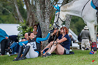 2020 NZL-Eventing Northland Horse Trial. Barge Park, Whangarei. Sunday 8 November 2020. Copyright Photo: Libby Law Photography