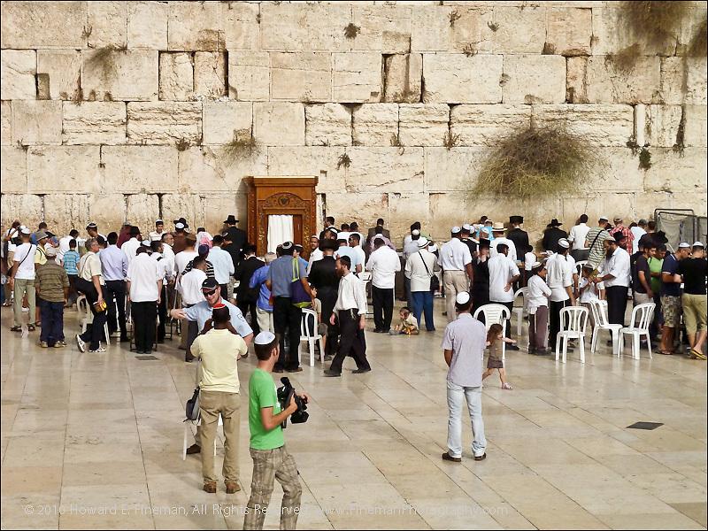 Western Wall, Old Jerusalem