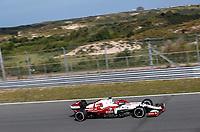 3rd September 2021: Circuit Zandvoort, Zandvoort, Netherlands;    7 Kimi Raikkonen FIN, Alfa Romeo Racing ORLEN, F1 Grand Prix of the Netherlands at Circuit Zandvoort