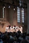 Ensemble Organum - Samaa Mozarabe