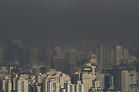 12.07.2019 - Poluição do ar em São Paulo