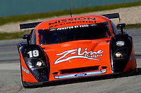#19 Z-Line Ford/Crawford