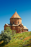 10th century Armenian Orthodox Cathedral of the Holy Cross on Akdamar Island, Lake Van Turkey 73