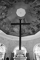 Magellan's cross<br />  in Cebu <br /> , 2017