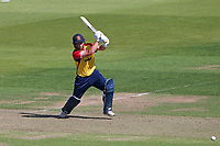 Tom Westley hits out for Essex during Hampshire Hawks vs Essex Eagles, Vitality Blast T20 Cricket at The Ageas Bowl on 16th July 2021