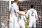 Real Madrid´s Casillas during Champions League soccer match at Santiago Bernabeu stadium in Madrid, Spain. March, 10, 2015. (ALTERPHOTOS/Caro Marin)