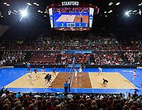 Stanford Volleyball W vs Penn State, December 8, 2018