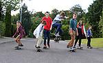 5 oaks Skate Boards