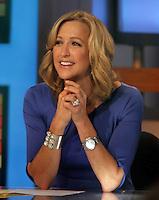 May 04, 2012 Lara Spencer host of  Good  Morning America in New York City.Credit:RWMediapunchinc.com