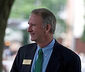 Chris Kay, Jonathan Sheppard, John Hendrikson,