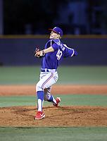 Noah Bremer - Texas Rangers 2021 spring training (Bill Mitchell)
