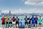 HKFC Citi Soccer Sevens 2018