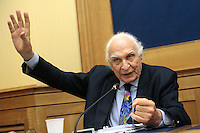 20121227 Conferenza stampa dei Radicali sulle Elezioni 2013