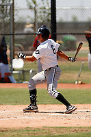 Jesus Avila  - Chicago White Sox - 2009 extended spring training.Photo by:  Bill Mitchell/Four Seam Images