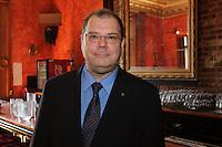 Mario beaulieu, leader Bloc Quebecois