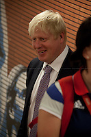 """""""Boris"""". Boris Johnson, Mayor of London. <br /> <br /> For more pictures on this event click here: <a href="""" http://bit.ly/RWu2Dq""""> http://bit.ly/RWu2Dq</a>"""