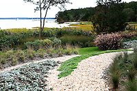 Delashmet garden
