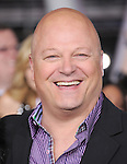 Michael Chiklis attends The world premiere of Summit Entertainment's THE TWILIGHT SAGA: BREAKING DAWN -PART 2 held at  Nokia Theater at L.A. Live in Los Angeles, California on November 12,2012                                                                               © 2012 DVS / Hollywood Press Agency