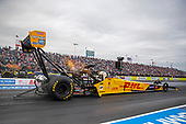 Shawn Langdon, top fuel, DHL