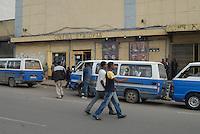 Addis Abeba, cinema Ethiopia