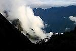 Inca Trail, Peru, Andean Mountains