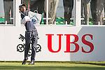 Rashid Khan of India tees off the first hole during the 58th UBS Hong Kong Open as part of the European Tour on 08 December 2016, at the Hong Kong Golf Club, Fanling, Hong Kong, China. Photo by Marcio Rodrigo Machado / Power Sport Images