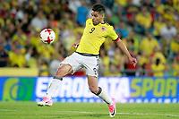Colombia's Radamel Falcao during international friendly match. June 13,2017.(ALTERPHOTOS/Acero) (NortePhoto.com) (NortePhoto.com)
