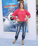 Marcia Gay Harden  at The Warber Bros. Pictures'  World Premiere of HAPPY FEET TWO held at The Grauman's Chinese Theatre in Hollywood, California on November 13,2011                                                                               © 2011 Hollywood Press Agency