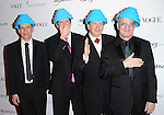 """Devo attends the Art of Elysium 4th Annual Charity Gala """"Heaven"""" held at The Annenberg Building at The California Science Center in Los Angeles, California on January 15,2011                                                                               © 2010 DVS / Hollywood Press Agency"""