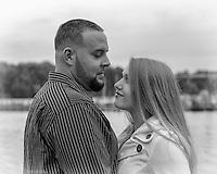 Engagement - Brandon Herd & Breanne Smith