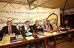 GIURIA<br /> PREMIO LETTERARIO CAPALBIO 2002