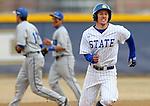 Dakota Wesleyan at South Dakota State Baseball