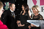 © Joel Goodman - 07973 332324 . 02/03/2017 . Manchester , UK . Team of the Year – Employment - Slater and Gordon Lawyers . The Manchester Legal Awards at the Midland Hotel . Photo credit : Joel Goodman