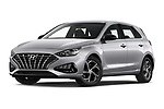 Hyundai i30 Techno Hatchback 2020