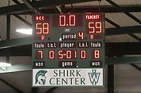 Boys Varsity Basketball 12/27/19