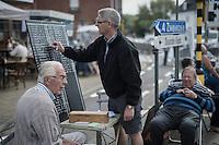 Bookies ready to take your bets<br /> <br /> 101st Kampioenschap van Vlaanderen 2016 (UCI 1.1)<br /> Koolskamp › Koolskamp (192.4km)
