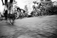 race start action<br /> <br /> Soudal Classic Leuven 2016