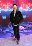 "Jonny Orsini attends the Broadway Opening Night Arrivals for ""Angels In America"" - Part One and Part Two at the Neil Simon Theatre on March 25, 2018 in New York City."