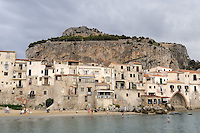 - Sicilia, l'antico borgo marinaro di Cefalù<br /> <br /> - Sicily, the ancient fishing village of Cefalu