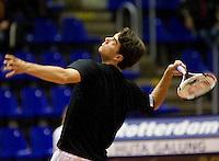 13-12-08, Rotterdam, Reaal Tennis Masters, Jesse Huta Galung