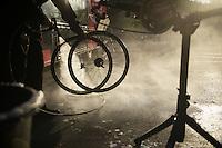2013 Giro d'Italia.stage 10..clean wheels