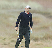 Alex NOREN (SWE) takes a one shot lead into the final round  of the 2016 Aberdeen Asset Management Scottish Open played at Castle Stuart Golf Golf Links from 7th to 10th July 2016: Picture Stuart Adams, www.golftourimages.com: 09/07/2016