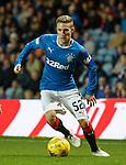 Liam Burt, Rangers