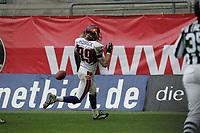 Touchdown Aaron Hosack (Wide Receiver Frankfurt Galaxy)