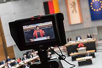 2019/08/15 Politik | Berlin | Sitzung Abgeordnetenhaus